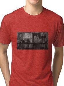 Elvis Tri-blend T-Shirt
