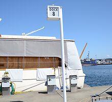 Dock 8 by Julie Van Tosh Photography
