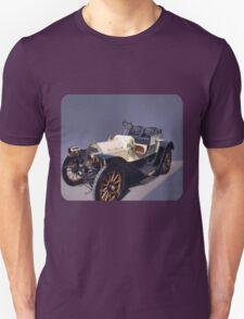 ☀ ツANIQUE PACKARD RUNABOUT CAR TEE SHIRT☀ ツ T-Shirt