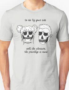 Smiths Skulls T-Shirt