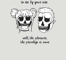 Smiths Skulls Unisex T-Shirt