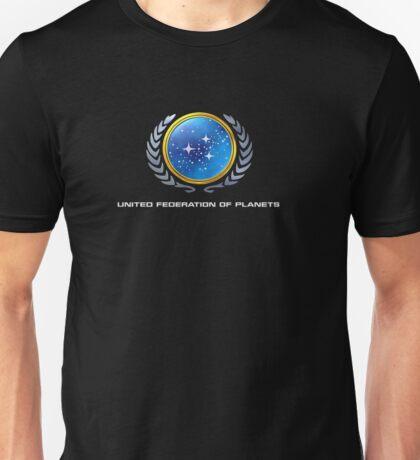 Confederation Planet Unisex T-Shirt