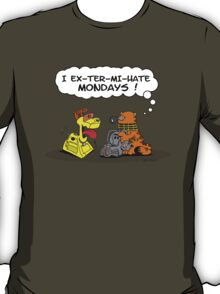 Darfield and Fiends NEW T-Shirt