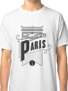 Paris Classic T-Shirt