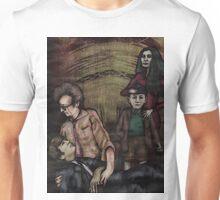 The death of john lennon Unisex T-Shirt