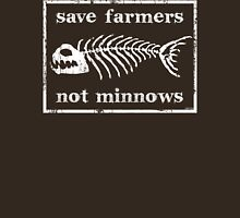 Save The Farmers Unisex T-Shirt