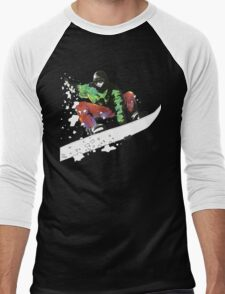 Snow Surfer T-Shirt