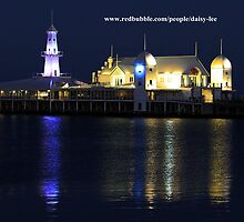 Cunningham Pier Geelong by daisy-lee