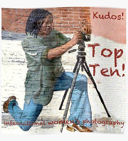 Banner Top Ten IWP Poster