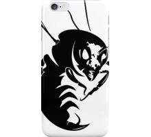 The Hornet iPhone Case/Skin