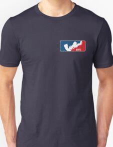 NYFE Racing (Small) Unisex T-Shirt