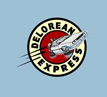De Lorean Express T-Shirt