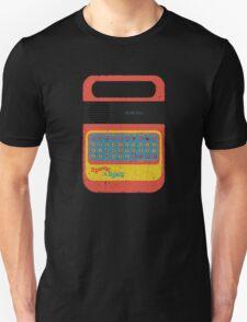 Vintage Look Speak & Spell Retro Geek Gadget T-Shirt