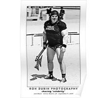 Jack Black - Got Muscles? Poster