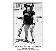 Jack Black - Got Muscles? Photographic Print