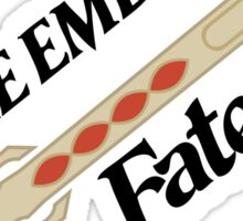 Fire Emblem Fates - Sword - Yato Sticker