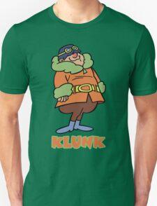 Klunk- Flying Machines Unisex T-Shirt
