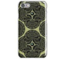tech 1 iPhone Case/Skin