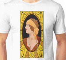 Nouveau Girl Unisex T-Shirt