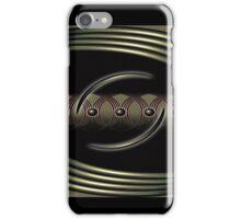 tech 4 iPhone Case/Skin