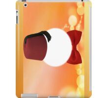 Are You a Doctor? iPad Case/Skin