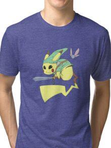 Pika Link Tri-blend T-Shirt