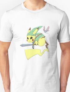 Pika Link Unisex T-Shirt