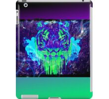 Tiger Melt iPad Case iPad Case/Skin