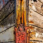RUSTY BOW by JASPERIMAGE