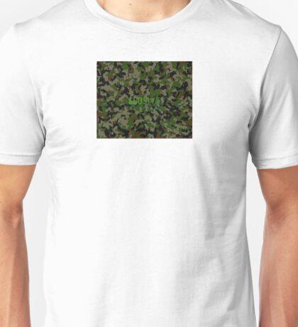 Elusive Camo Unisex T-Shirt