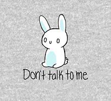 Antisocial bunny Unisex T-Shirt