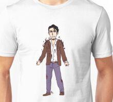 The Host Miles Upshur Unisex T-Shirt