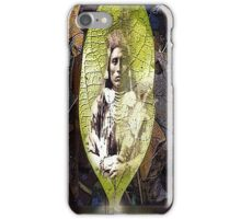natives in nature iPhone Case/Skin