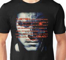 Dark Machine Unisex T-Shirt