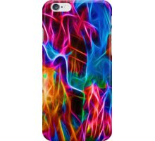 Stunning Abstract Fractal Art iPhone Case/Skin