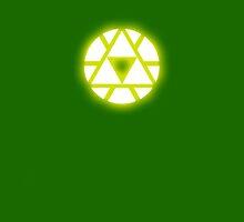 The Iron Link (iPhone Cover) by Joeken