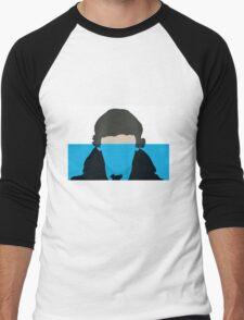 6 miles deep Men's Baseball ¾ T-Shirt