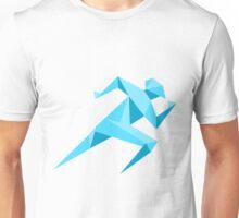 run geek Unisex T-Shirt