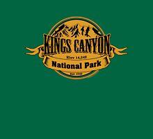 Kings Canyon National Park, Nervada Unisex T-Shirt