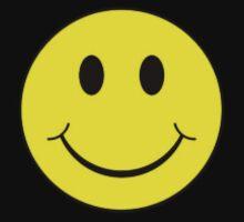 Smily Face by Naughtycub