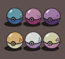 Pokemon is magic Kids Clothes