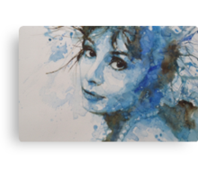 My Fair Lady Canvas Print