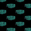 reggae by fuxart