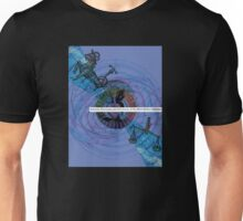 Aspects, Positions, and Influences of the Heavenly Bodies Unisex T-Shirt