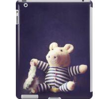 Hug iPad Case/Skin