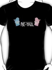 Animal Crossing Re-Tail T-Shirt