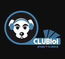 Animal Crossing ClubLOL by stardustshadow