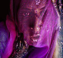 Jenn's Veil by ravenmacabre