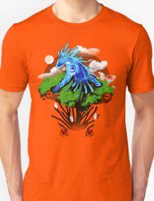 Forest God T-Shirt