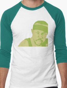 Avon Barksdale Men's Baseball ¾ T-Shirt
